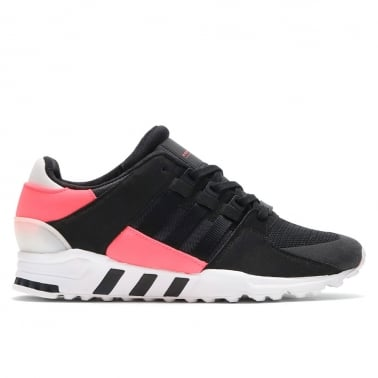 EQT Support RF - Black/Turbo
