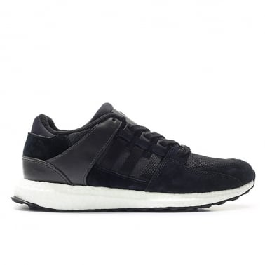 EQT Support Ultra - Black/White