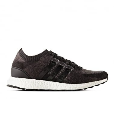 EQT Support Ultra Primeknit - Black/White