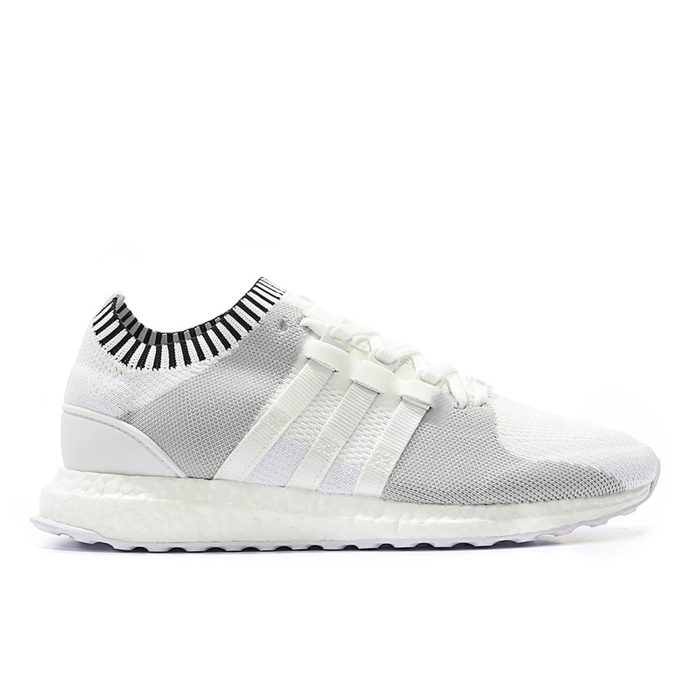 EQT Support Ultra Primeknit - Vintage White