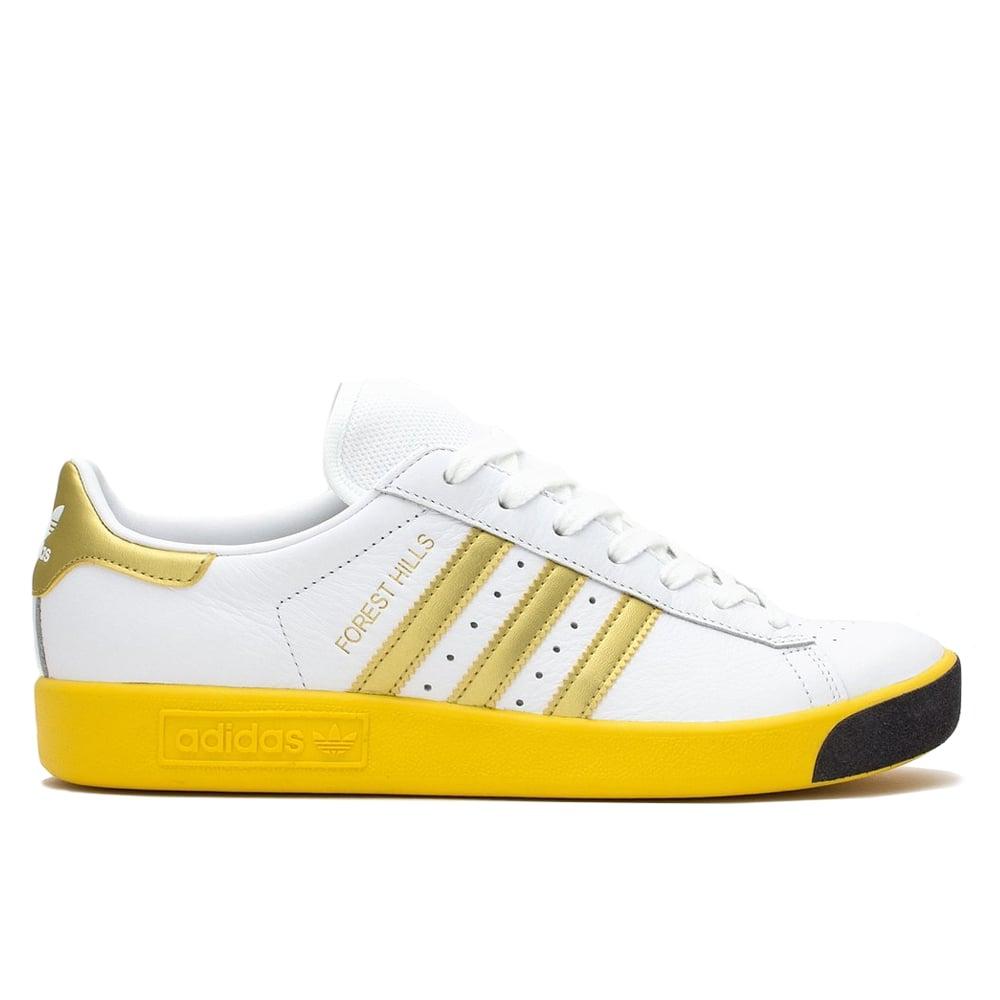 Adidas Originals Forest Hills calzado natterjacks