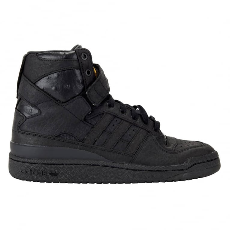 Adidas Originals Forum Hi OG Black