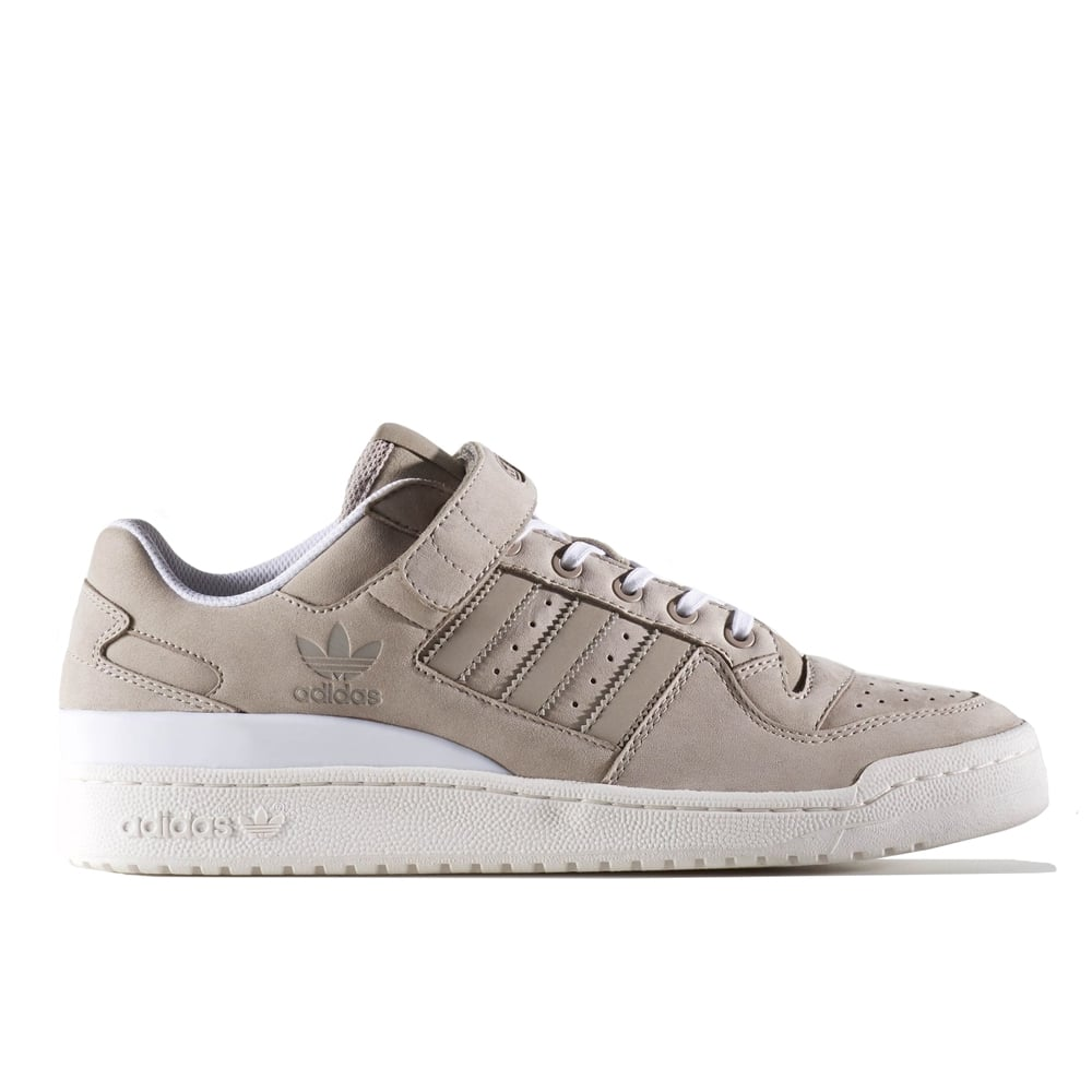 prix compétitif 662cb ea9bc adidas originals Forum Low - Vapour Grey