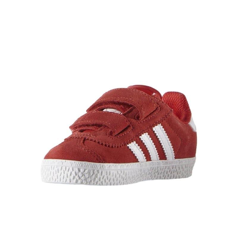 adidas originals Gazelle 2.0 Kids - Lush Red