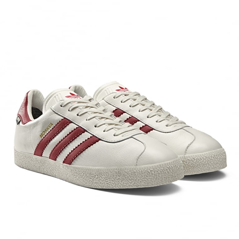 Adidas Originals Gazelle GTX 'City Pack'