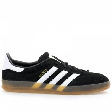 Gazelle Indoor - Black/White