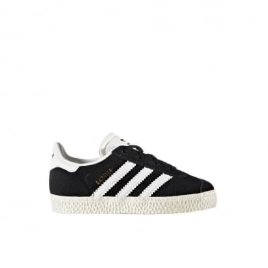 Gazelle Infants - Black/White