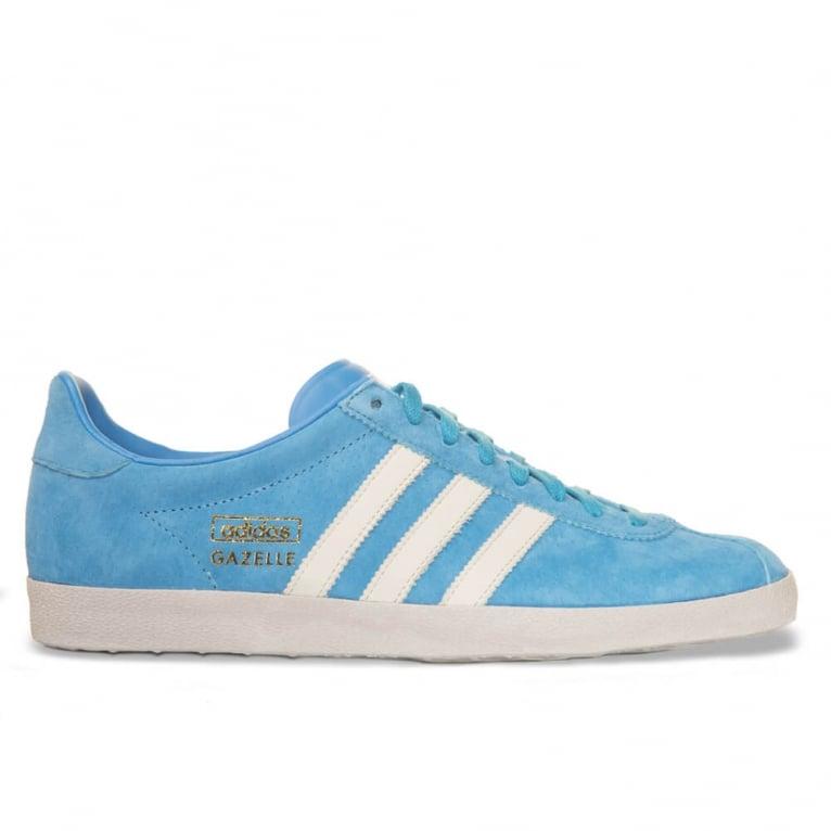 Adidas Originals Gazelle OG Solar Blue