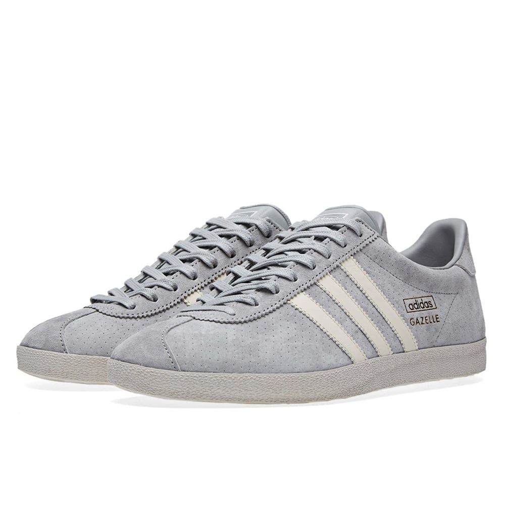 Adidas Gazelle Og Grey Sale