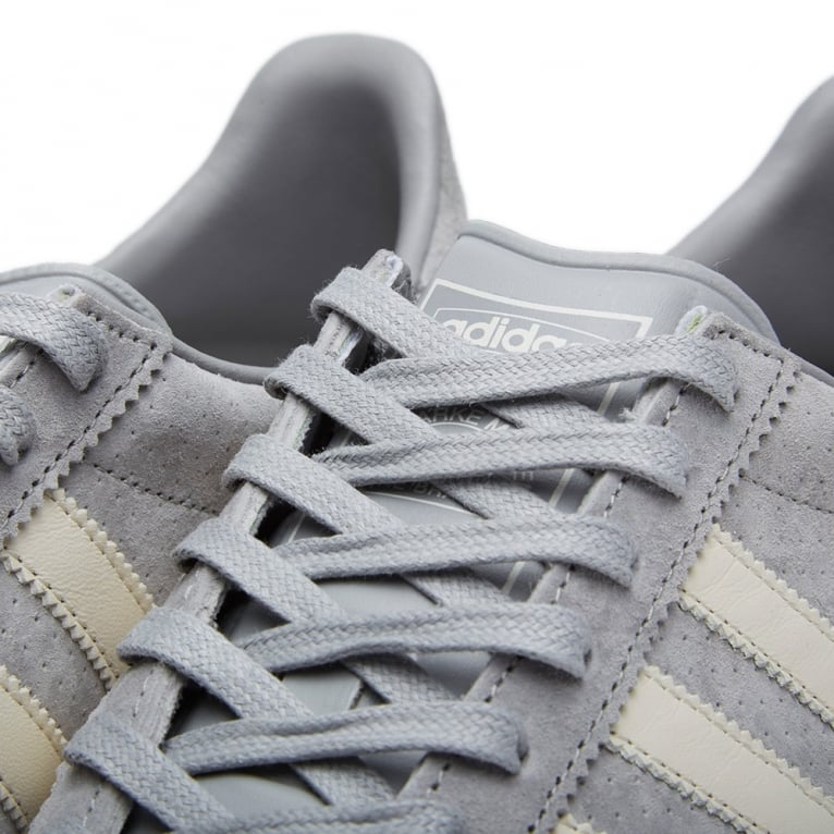 Adidas Originals Gazelle OG - Solid Grey