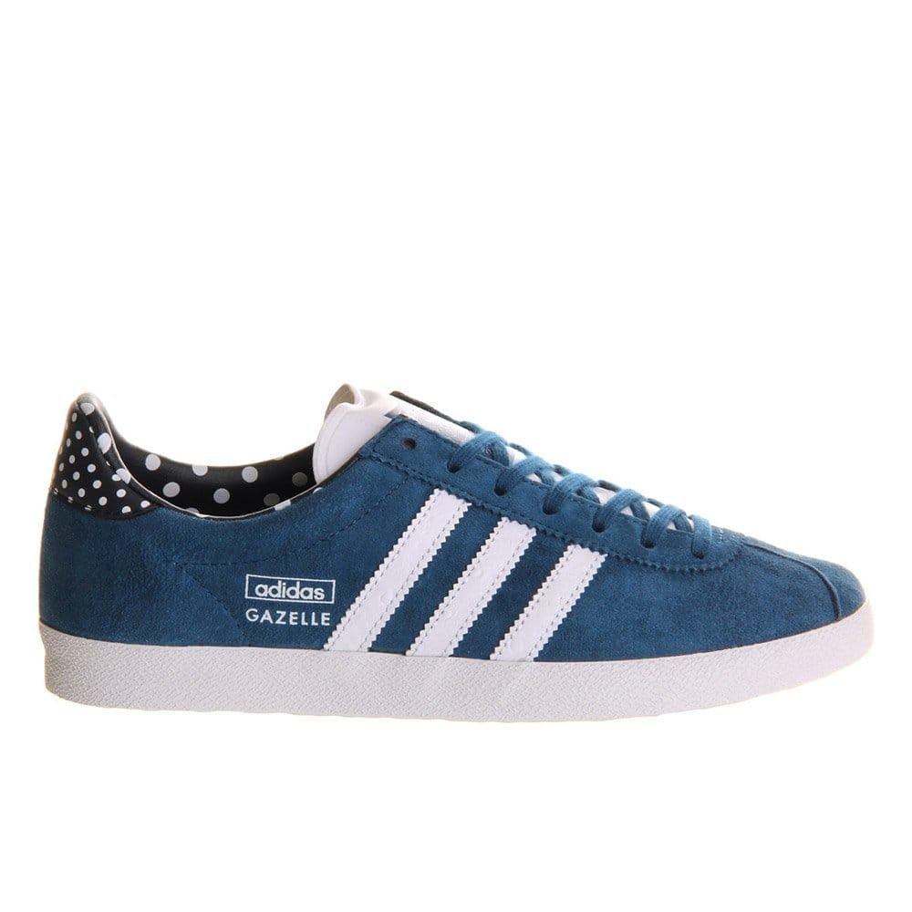 Adidas Originals Gazelle Og Royal Blue