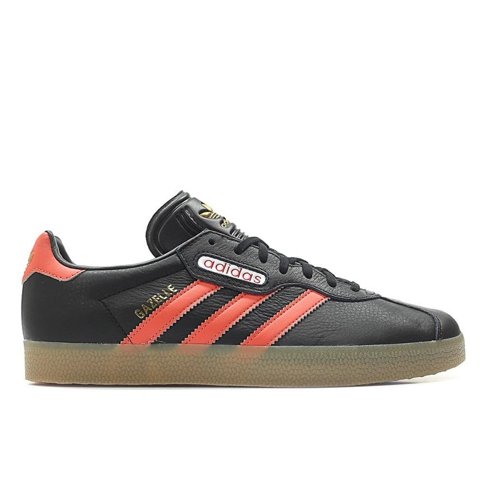 new concept 6f1b9 c3bc2 Adidas Originals Gazelle Super   footwear   Natterjacks