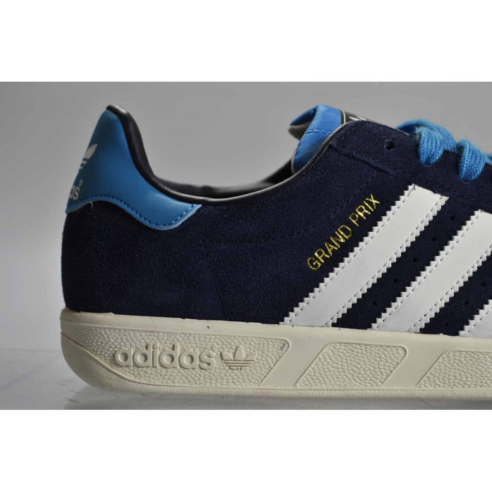 Adidas Originals Grand Prix New Navy