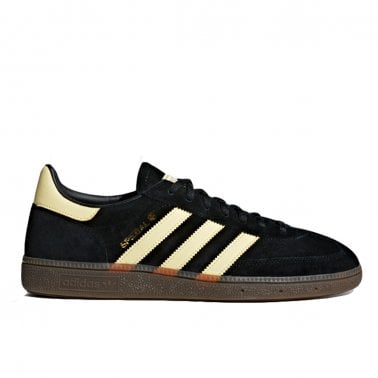 150a3e5a1205 Handball Spezial - Black Yellow New In. adidas originals ...