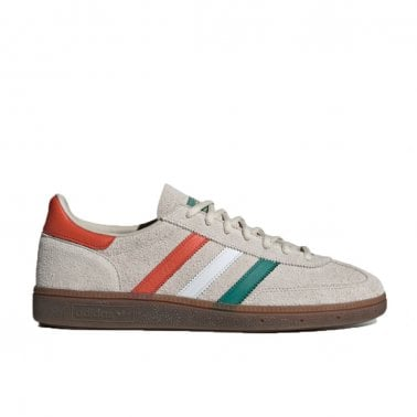 0f97265b1880 Handball Spezial  St Patricks Day  - Brown White Gold New In. adidas  originals ...