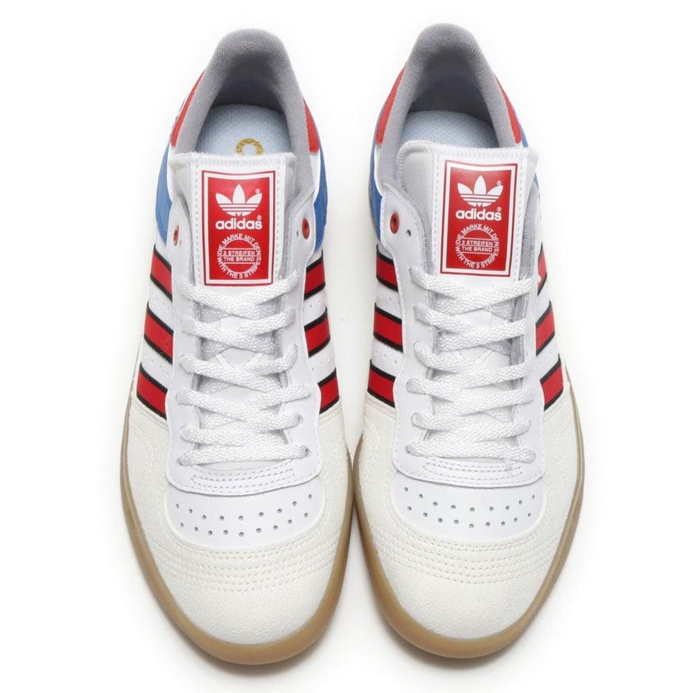 Top White Handball Adidas Vintage Originals dCoBWrex