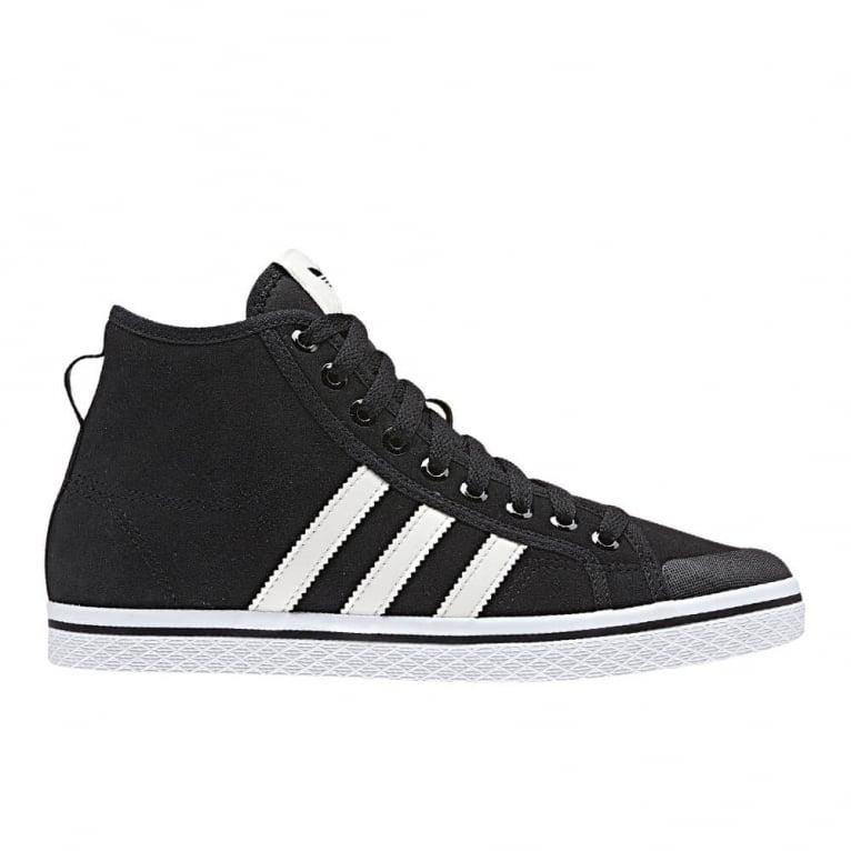 Adidas Originals Honey Stripe Womens Black/whit