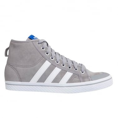Honey Stripe Womens - Medium Grey