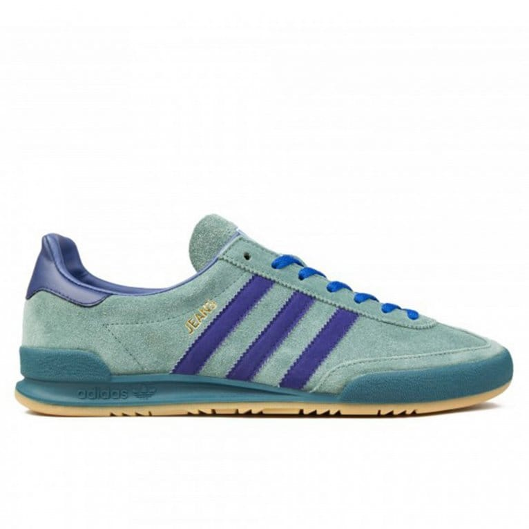 Adidas Originals Jeans MKII - Vista Green