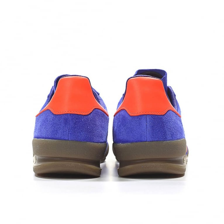 Adidas Originals Jeans - Royal/Red