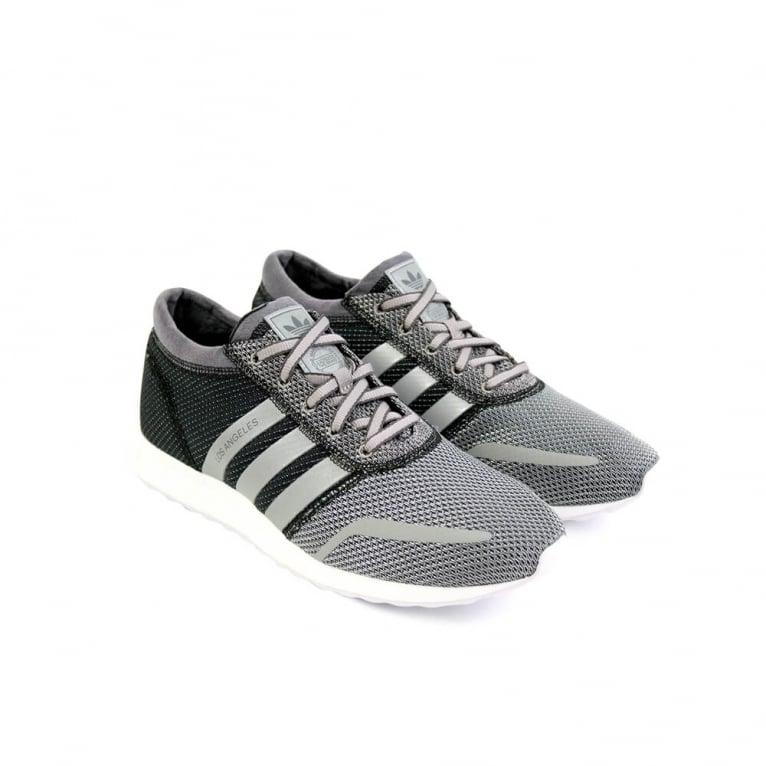Adidas Originals Los Angeles - Grey/Silver