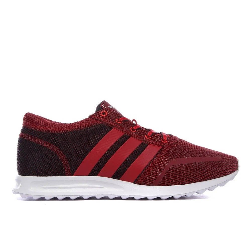 Los Angeles Adidas Red