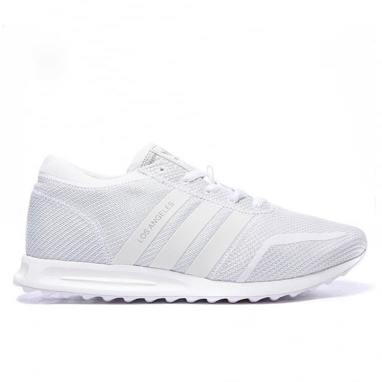Adidas Originals Los Angeles - White/White