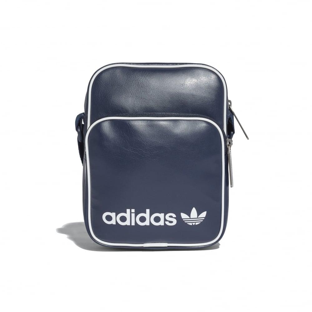 bd646f9277f8 Adidas Originals Mini Bag Vintage