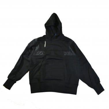 Modern Pullover Hoody - Black