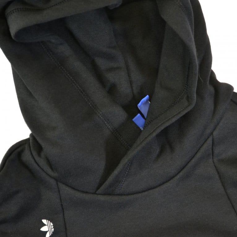 Adidas Originals Modern Pullover Hoody - Black