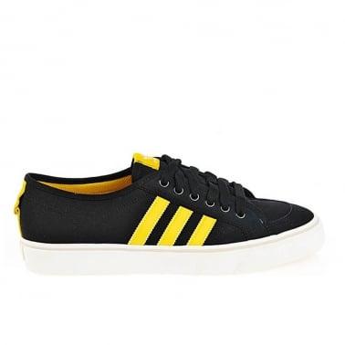 Nizza Lo Black/tri Yellow