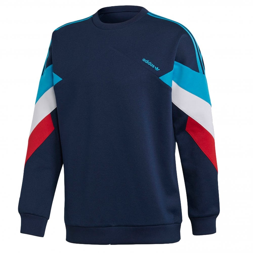 ac5ec79173 adidas originals Palmeston Crewneck Sweatshirt