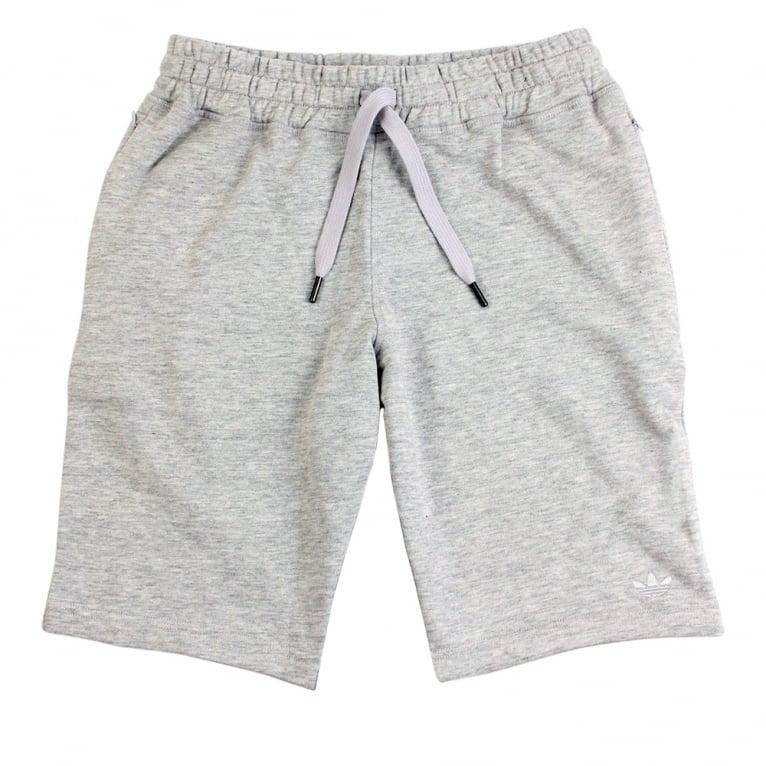 Adidas Originals Pe Shorts - Grey