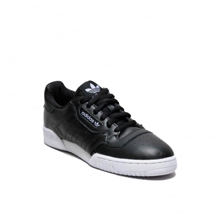 Adidas Originals Powerphase OG - Black/White