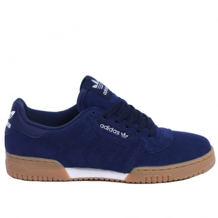 Adidas Originals Powerphase OG - Dark Blue