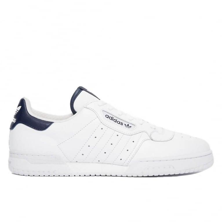 Adidas Originals Powerphase OG - FT White