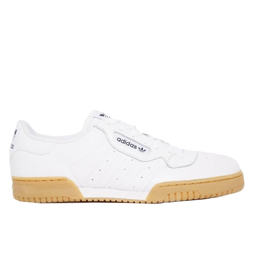 Adidas Originals Powerphase OG - White