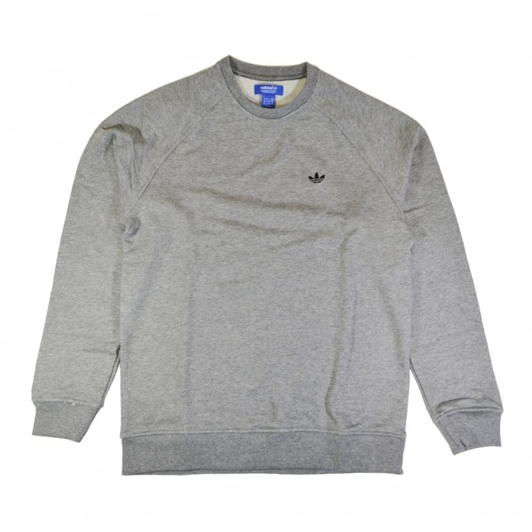 Adidas Originals Premium Essentials Crewneck Sweatshirt