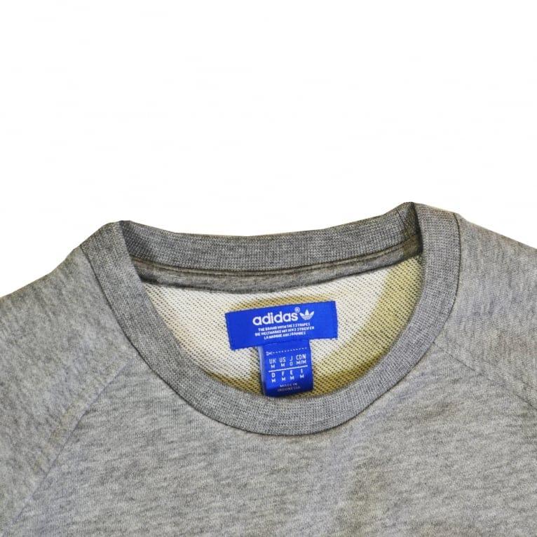 Adidas Originals Premium Essentials Crewneck Sweatshirt