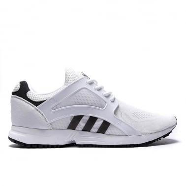 Racer Lite Em White/Black