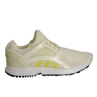 Racer Lite Em Womens White/Yellow