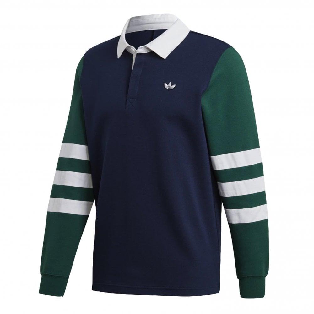 adidas rugby shirt long sleeve 05083e