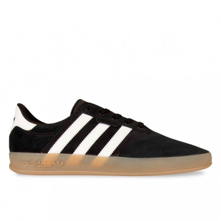 Adidas Originals Seeley Cup Black/White