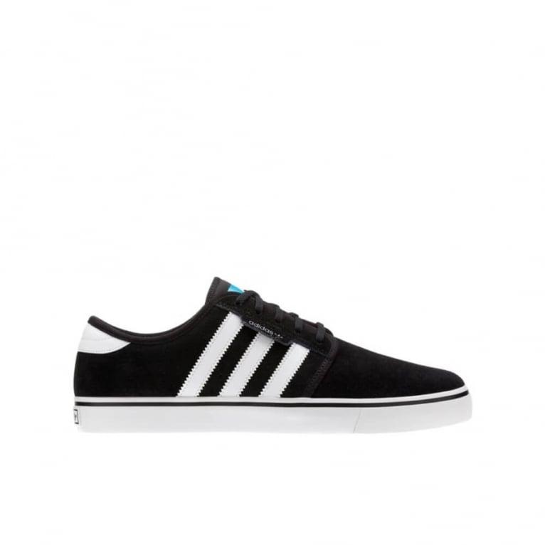 Adidas Originals Seeley Kids Black/White