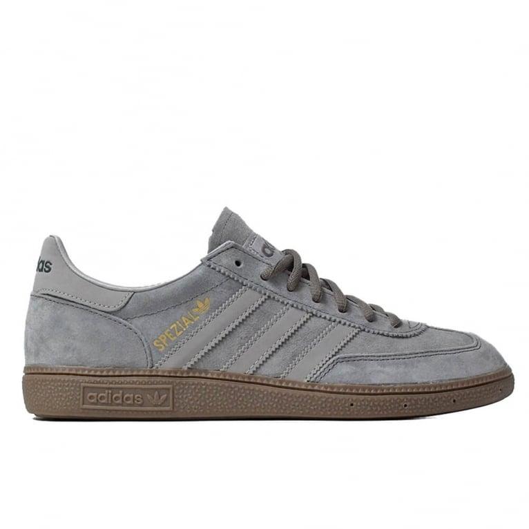 Adidas Originals Spezial - Iron/Gum