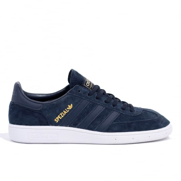 Adidas Originals Spezial - Navy/Gold