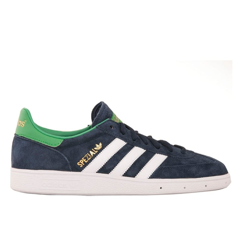 Adidas Originals Spezial Navy/White