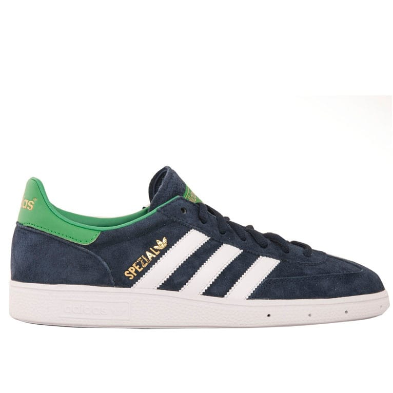 Adidas Originals Spezial - Navy/White/Green