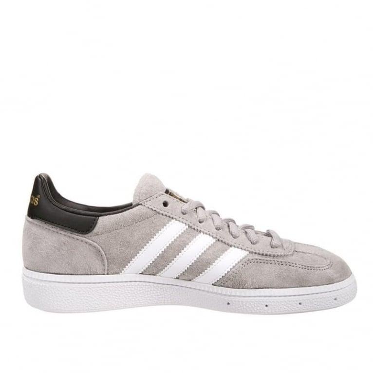 Adidas Originals Spezial Solid Grey