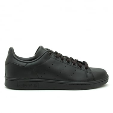 Stan Smith - Black/Black